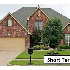 Rental info for S Mingo Rd & East 121st St S in the Bixby area