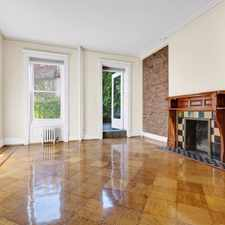 Rental info for Columbus Ave & W 78th St in the New York area