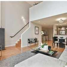 Rental info for Huge Mission District 1 Bedroom, 2 Bath Loft, with Office - Open House Dec 2nd 2pm - 2:30pm in the Prescott area