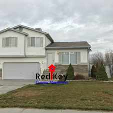 Rental info for 860 N Single Family Residence in the Tooele area