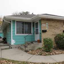 Rental info for 4350 Chicago Ave. S. in the Minneapolis area