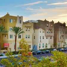 Rental info for Suites On Paseo in the San Diego area