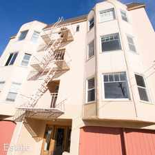 Rental info for 1951 Chestnut Street in the 94702 area