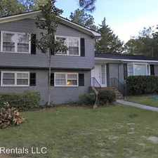 Rental info for 606 Marvin Ave in the Statesboro area