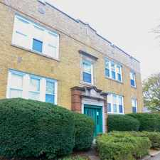 Rental info for 2900 West Addison Street #1 in the Irving Park area