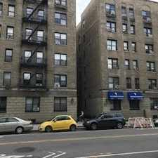 Rental info for 336 Ft Washington Ave in the Washington Heights area