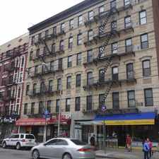 Rental info for 185 Avenue C