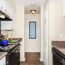 Rental info for Estancia Apartment Homes