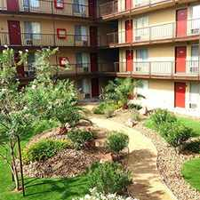 Rental info for $645 1 bedroom Apartment in Southeast Las Vegas in the Las Vegas area