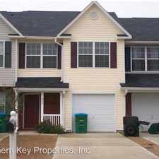 Rental info for 306 CROOKED PINE TRAIL