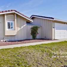 Rental info for 5830 Southview Dr in the San Jose area