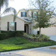 Rental info for 8108 Hampton View Lane
