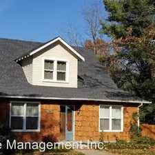 Rental info for 1307 Polo Road