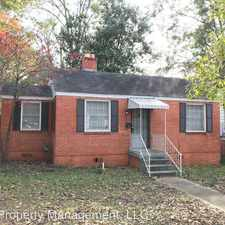 Rental info for 2110 Windsor Ave in the Montgomery area