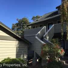 Rental info for 100 Suntree Lane #109