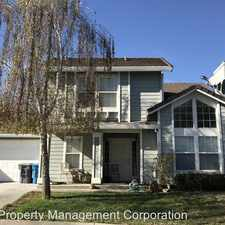 Rental info for 1290 Aspen Circle in the Hollister area