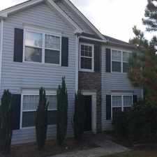 Rental info for 1695 Ivey Pointe Ct