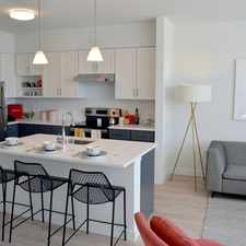 Rental info for The Mastlight in the 02190 area