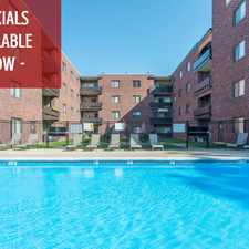 Rental info for Ingersoll Towers