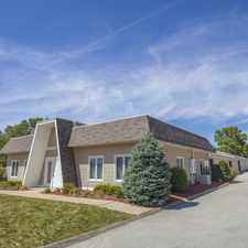 Rental info for Woodland West in the West Des Moines area