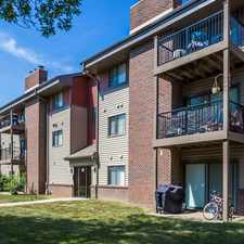 Rental info for Washington Manor in the West Des Moines area