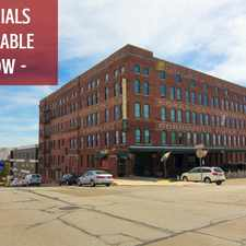 Rental info for Lofts at 15th