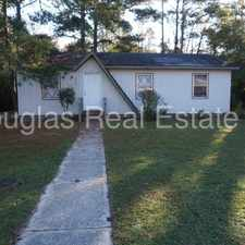 Rental info for 5856 Columbine Road in the Fayetteville area
