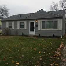 Rental info for 3 bedroom 1 bathroom ranch style home in the Whitehall area