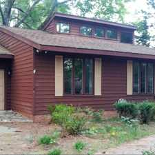 Rental info for 4035 Timber Wolf Circle in the Sanford area