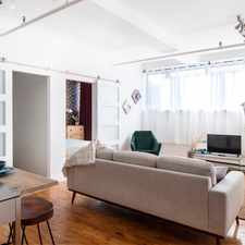 Rental info for 5413 Boulevard Saint-Laurent #304 in the Outremont area