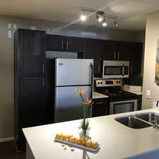 Rental info for Thomas Rd & N 68th St in the Phoenix area