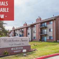 Rental info for Westchester Square in the Des Moines area