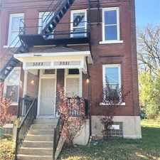 Rental info for 3021 / 3023 Iowa in the Benton Park West area