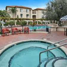 Rental info for Palma Sorrento at Palm Valley in the 95123 area