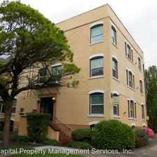 Rental info for 1235 SE Yamhill St