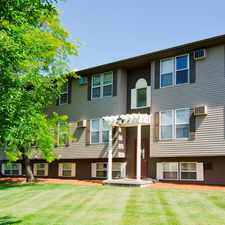 Rental info for Summerhill Estates Apartments in the Lansing area