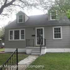 Rental info for 4903 Anntana Ave in the Frankford area