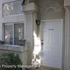 Rental info for 15744 Devonshire St. #109 in the North Hills West area