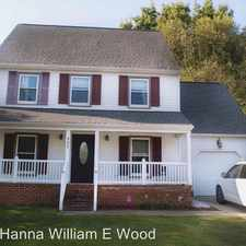 Rental info for 995 Colleen Dr.