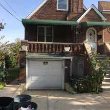 Rental info for 752 Logan Ave #1 in the Throgs Neck area