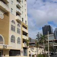Rental info for Cervera Real Estate, Inc. in the Downtown area