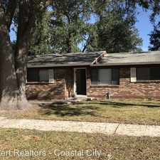 Rental info for 4137 Oriely Dr