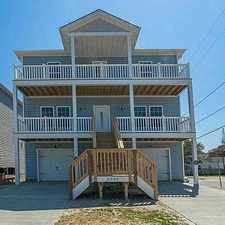 Rental info for 3301 E Ocean View Ave in the Virginia Beach area