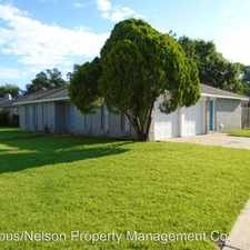Rental info for 15315 Willview Rd in the Fort Bend Houston area