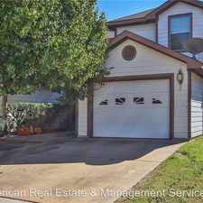 Rental info for 7531 Kings Trail in the Candleridge area