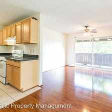 Rental info for 91-1040 Puamaeole St. #13R in the Ewa Gentry area
