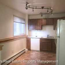 Rental info for 1531 Eagle Street in the Anchorage area
