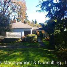 Rental info for 1430 Fairmount Ave S in the Salem area