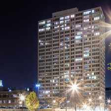 Rental info for 2101 Michigan in the South Loop area
