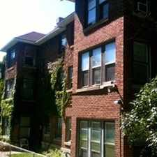 Rental info for 2141-45 W. Fletcher St.